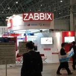 KFEPとZabbixとの連携ソリューションを、Interop Tokyo 2014に展示