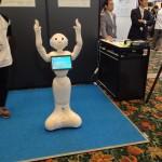 ソフトバンクワールド2014に、統合認証基盤ソリューションを出展