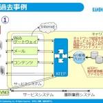 【明日の認証会議】12 KFEPの導入事例 ≫システム同士のスムーズな連携を可能に
