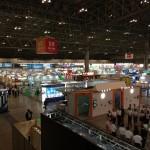 IoTをテーマに、「CEATEC JAPAN 2014」に参加しています!