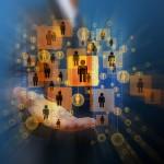 一元管理でセキュリティの向上を図る、シングルサインオンとID管理