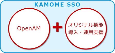 KAMOME SSOとは